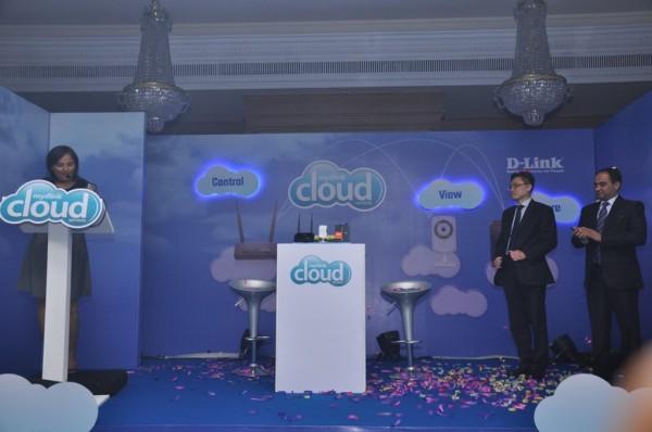 D-Link Cloud