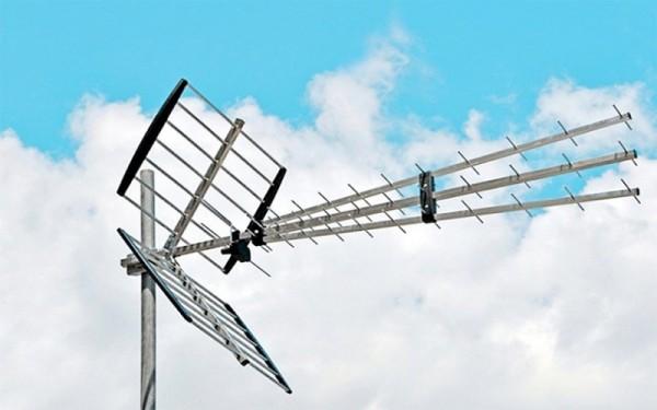 antena 700mhz