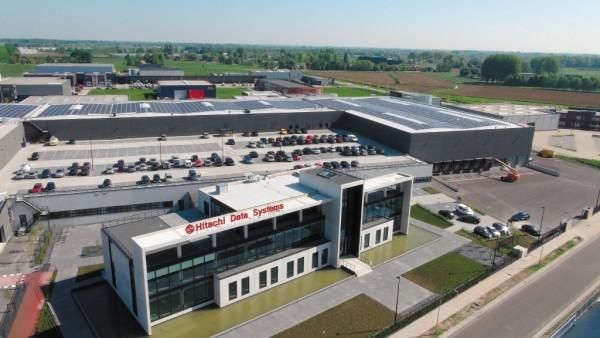 hitachi-data-systems-european-distribution-centre-zaltbommel