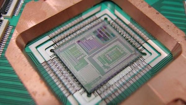processador quantico
