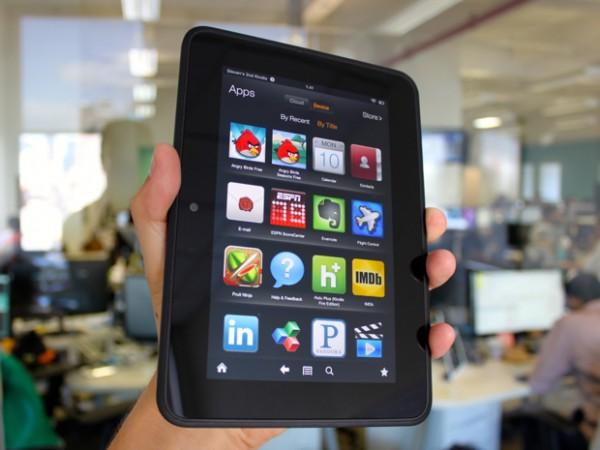 tablet popular