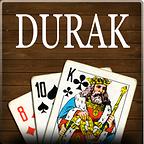 durack jogo de cartas