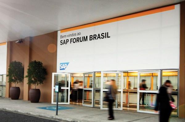 Sap forum brasil