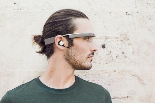 novo google glass