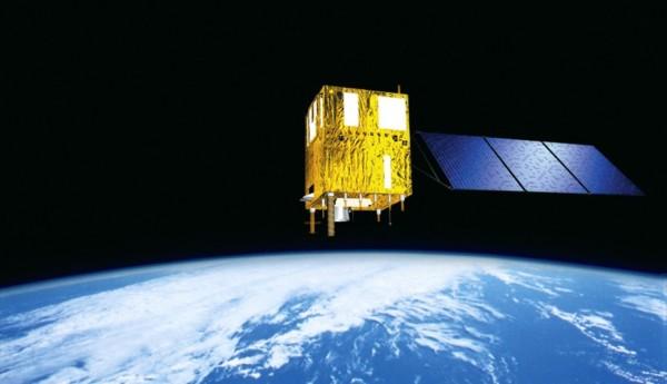 satélite Cbers-3