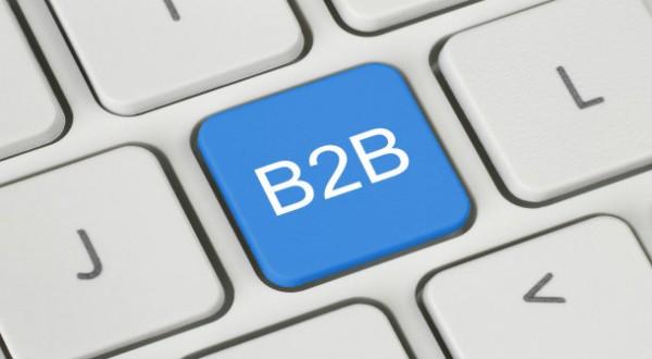 B2B-eletronico