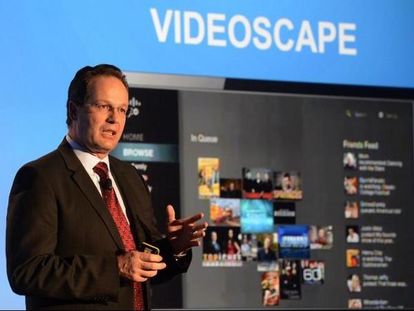 Cisco-Videoscape