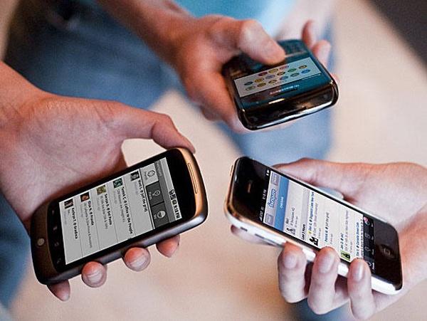 Tablets-e-Smartphones