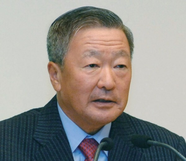 chairman LG