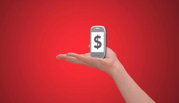 dinheiro mobile