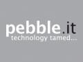 logo pebble