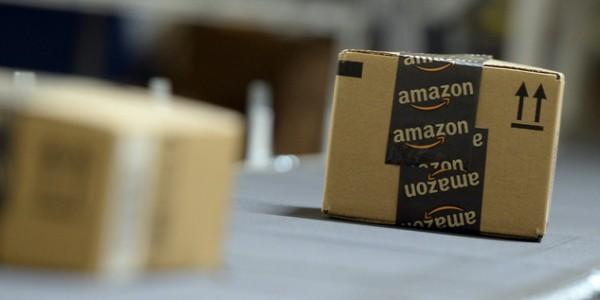 pacote amazon