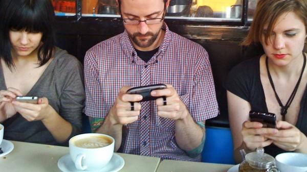 usuarios smartphone