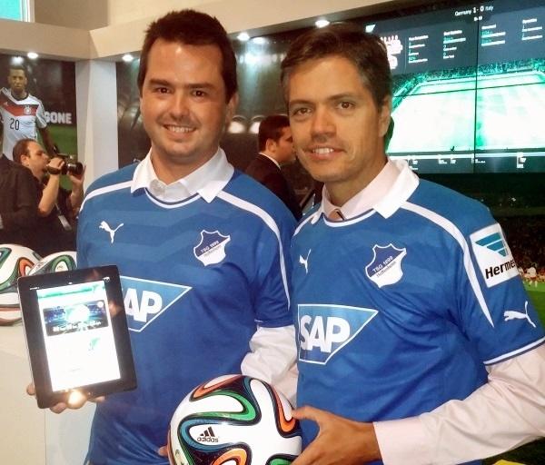 Daniel Duarte e Gustavo Amorim (SAP Brasil)1