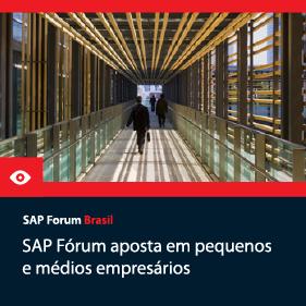 Especial SAP Brasil Dia 1-05