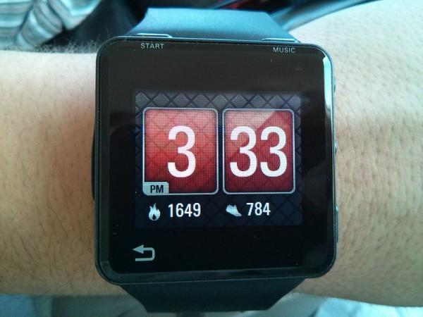 motorola smartwatch
