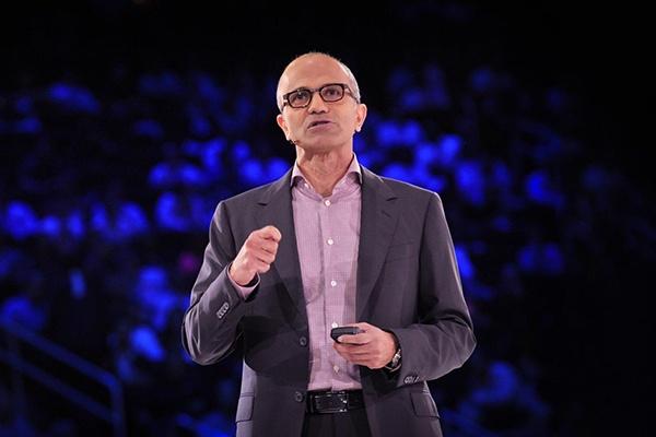 Satya-Nadella-Microsoft