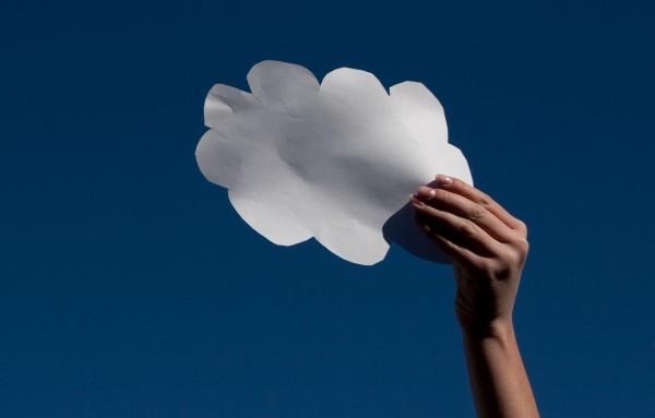 cloud papel