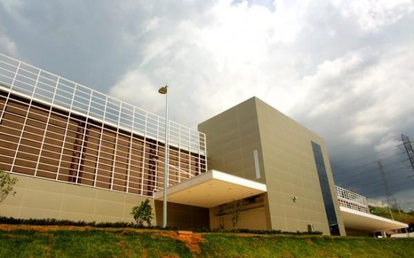 data center BMFBovespa