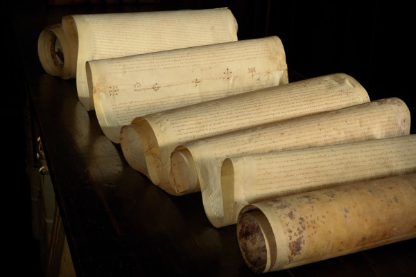 manuscrito vaticano