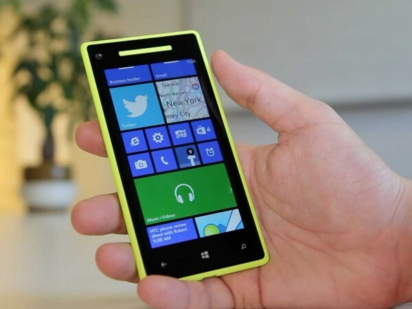 windows phone 2