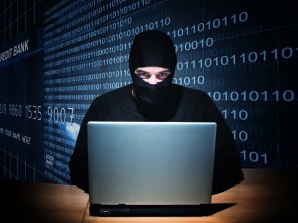 hacker mascarado