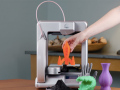 impressora 3D systems