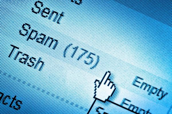 phishing spam
