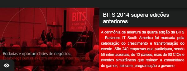 BITS 2014