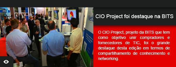 CIO project