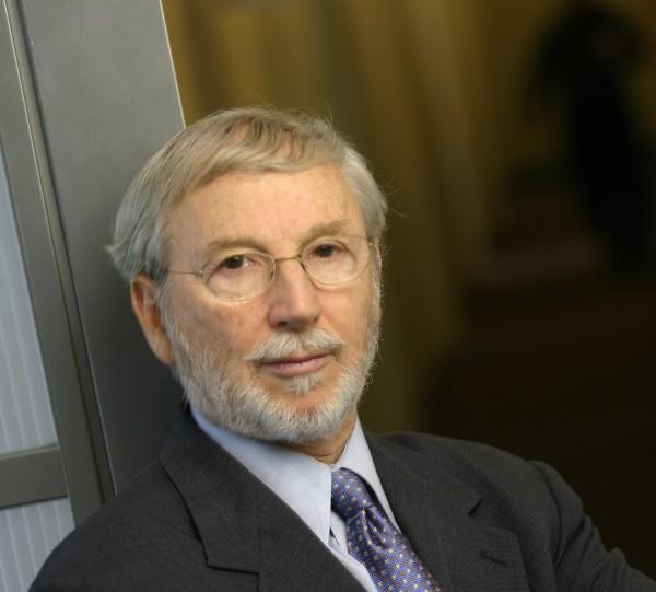 Gerald Cohen, presidente e CEO da Information Builders