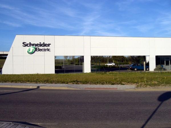 Schneider_Electric_factory