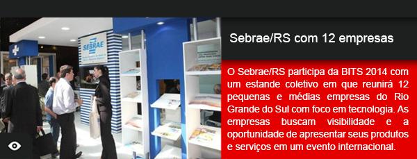 Sebrae box