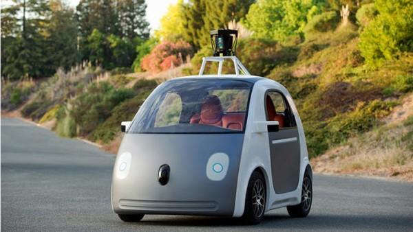 google carros