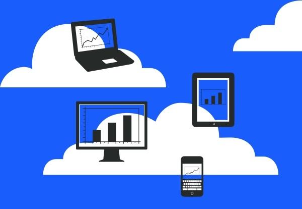 aplicações cloud