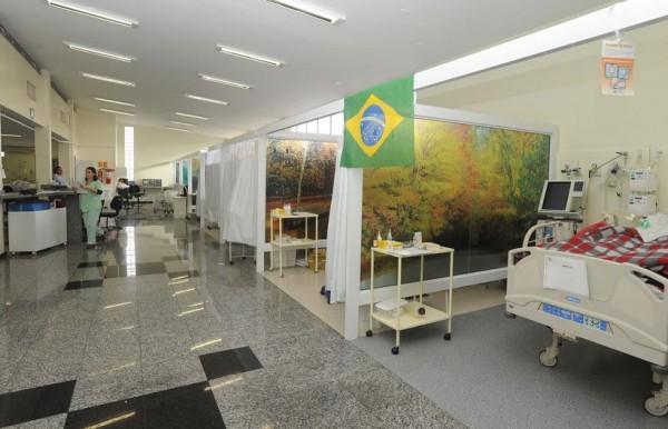 Hospital do Trabalhador