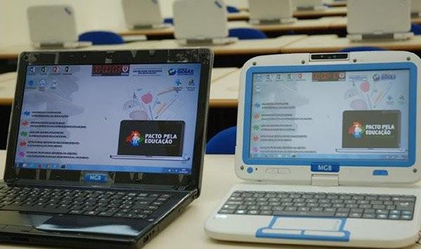 netbook goias microsoft
