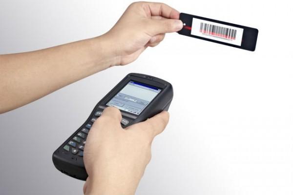 scanner código de barras