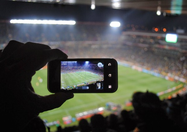 smartphone copa