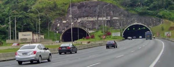 tunel rodoanel