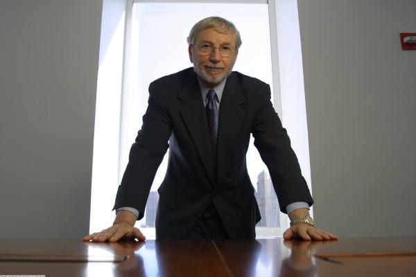 Gerald Cohen, presidente e CEO da Information Builders (1)