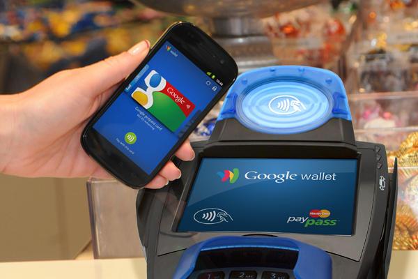 Google-Wallet-Payment-Demo