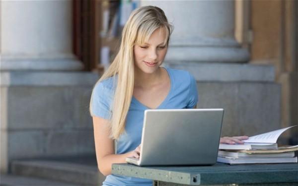 ensino online