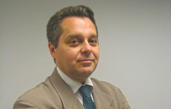 Sergio Botelho Junior, diretor comercial da Benner