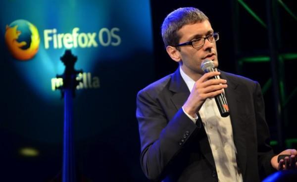 Andreas Gal Mozilla