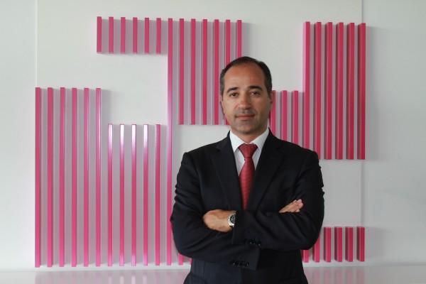 João Moreira, CEO da Ábaco