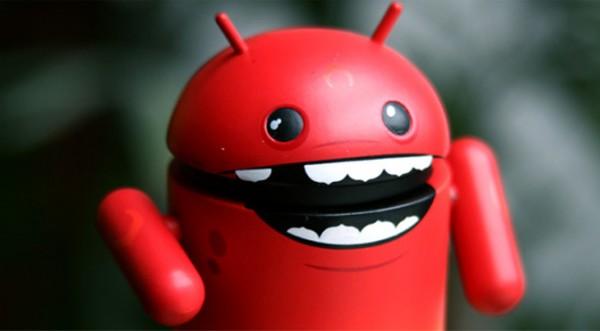 android mau