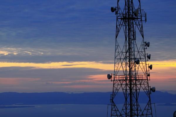 antena telecom