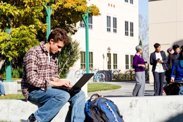 campus wi-fi