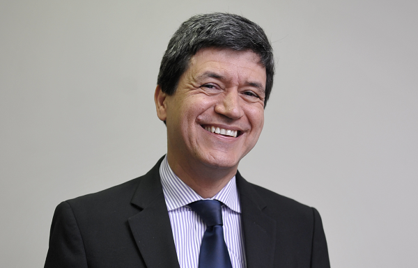 Gil Torquato UOLDIVEO